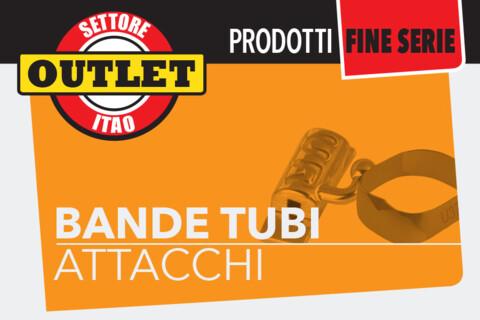 Bande Tubi Attacchi